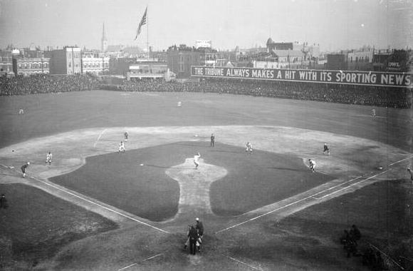 West Side Park 1906