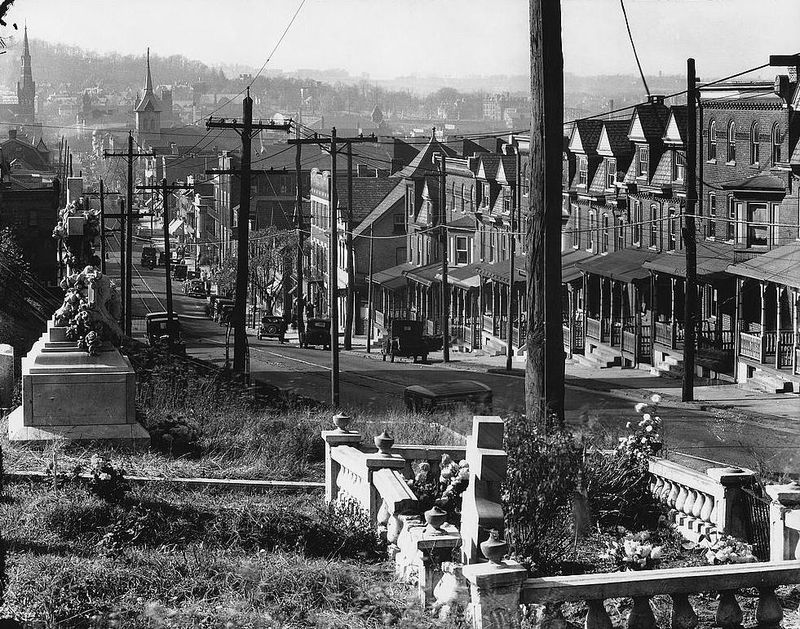 Bethlehem. Pennsylvania 1935 Walker Evans