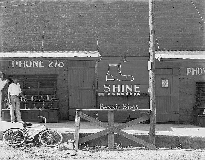 Southeastern US 1936 Walker Evans