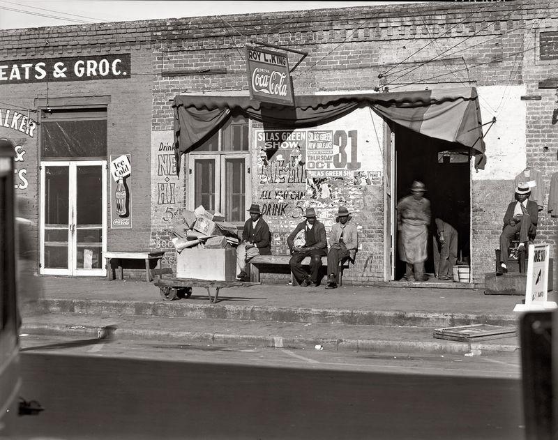 Selma AL 1935 Walker Evans