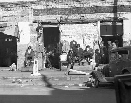 Selma AL 1935 Walker Evans 2