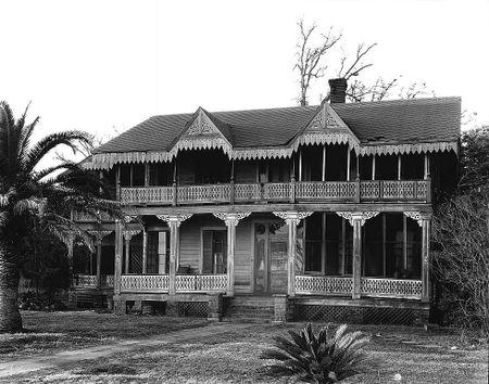 Waveland Mississippi 1936 Walker Evans