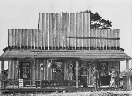 Selma, AL 1936 Walker Evans