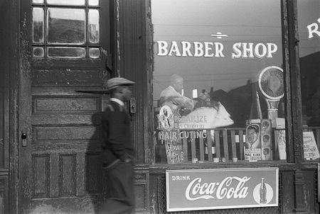 Chicago 1941 Edwin Rosskam