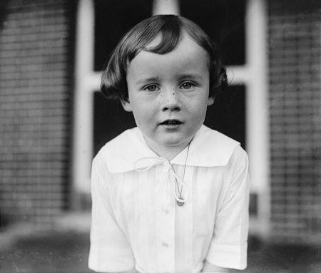 Morrison Marshall 1919
