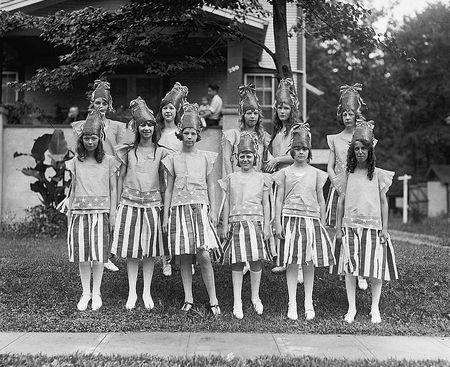 July 4, 1921 Takoma Park