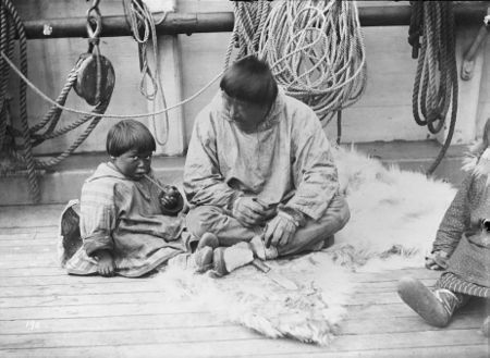 Alaska 1898 Samuel J Call
