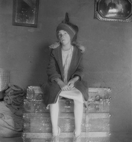 Vintage photographs dorothea lange