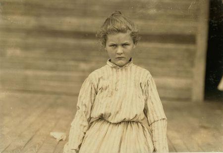 Eva Streety West Point, Mississippi 1911