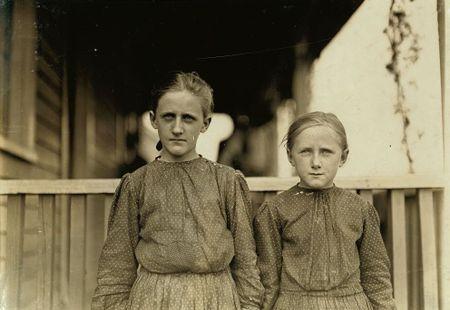 Loray Mill, Gastonia, N.C 1908