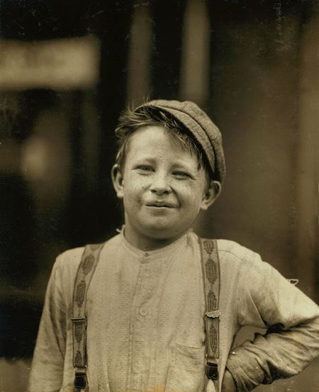 Donald mallick Wilmington Delaware 1910