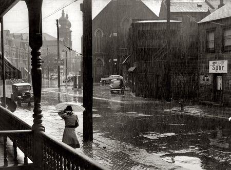 Pittsburgh 1941 John Vachon