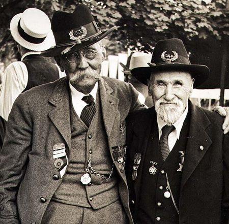 Reunion 1938