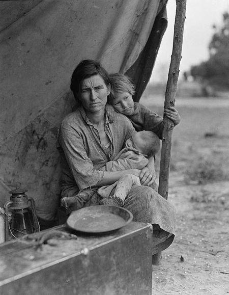 Dorothea lange 1936 nipomo