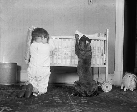 Christmas story 1923