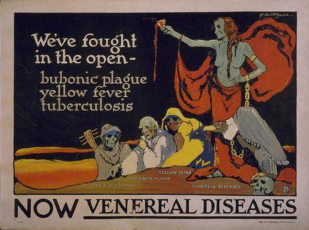 Venereal Disease public health