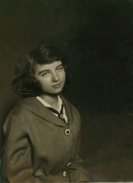 Aldea Balanger