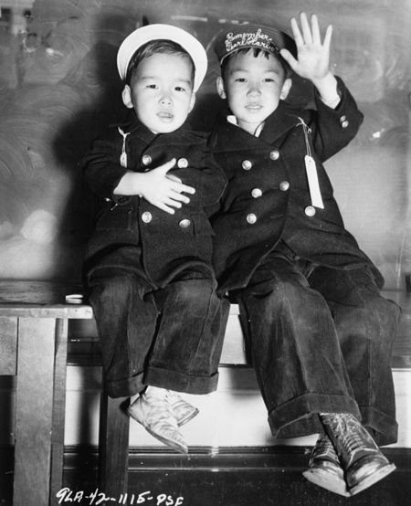 Vintage photos war