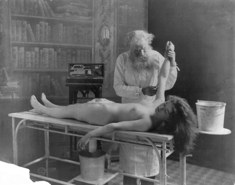 Autopsy Fitz W