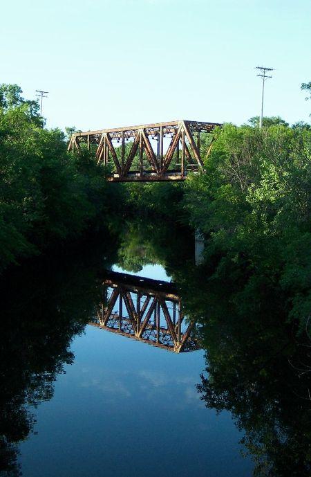 Chicago River North Branch