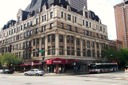 800 North Clark Street Chicago, IL