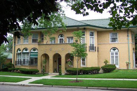Rogers Park House 5