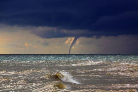 Waterspout 6