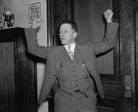 2 Harris and Hewing Jan 26 1938