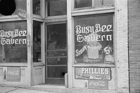 Peoria Illinois Arthur Rothstein 1938