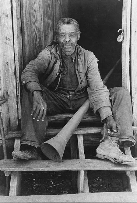 Slave Russell Lee