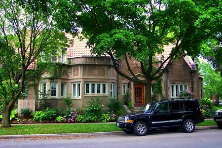 House rogers park