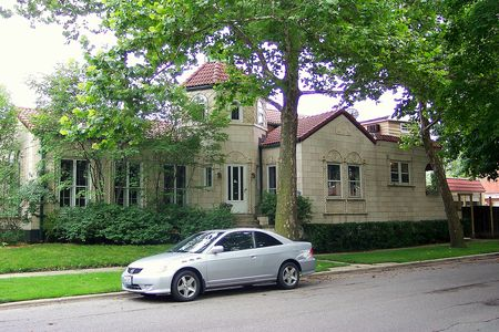 House rogers park 4