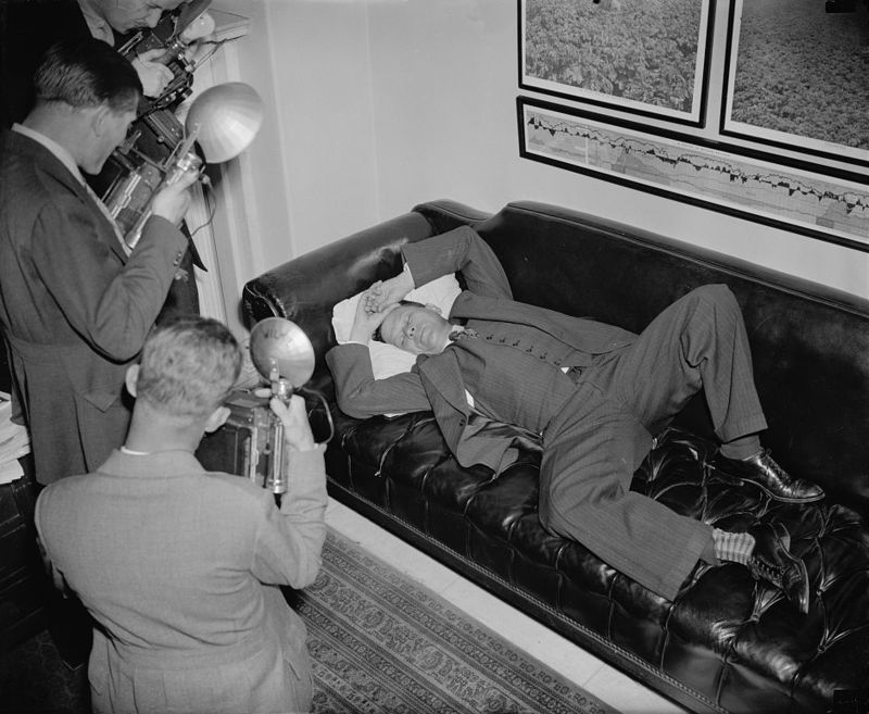 Washington, 1938 Harris and Ewing
