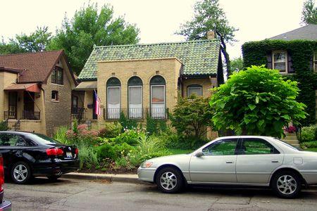 Rogers Park House 6