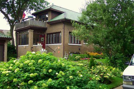 Rogers Park House 7
