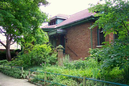 House rogers park 8