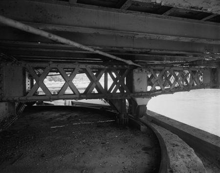 Bridge wheels