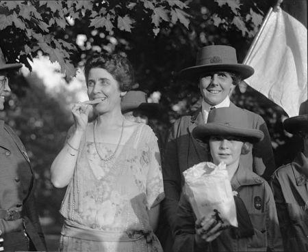 Coolidge 1923