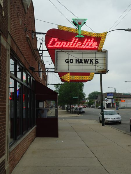 Chicago Blackhawks Game 7