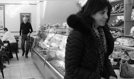 At the patisserie 3