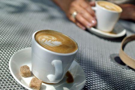 Cappuccino Friday