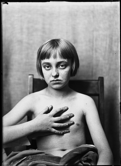 Harvey Cushing Medical photos