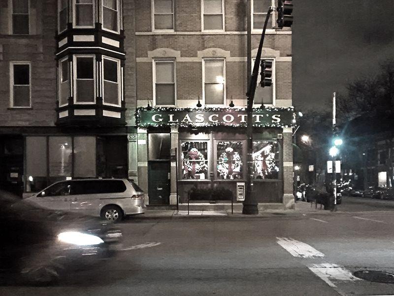 Glasscott's Chicago