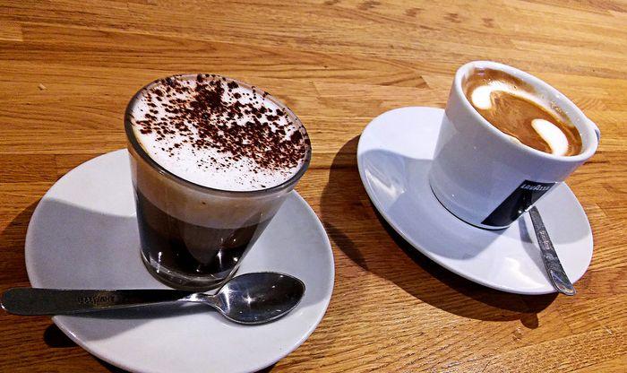 Eataly Espresso Torinese