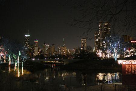 Sunday Night Chicago December 28, 2014