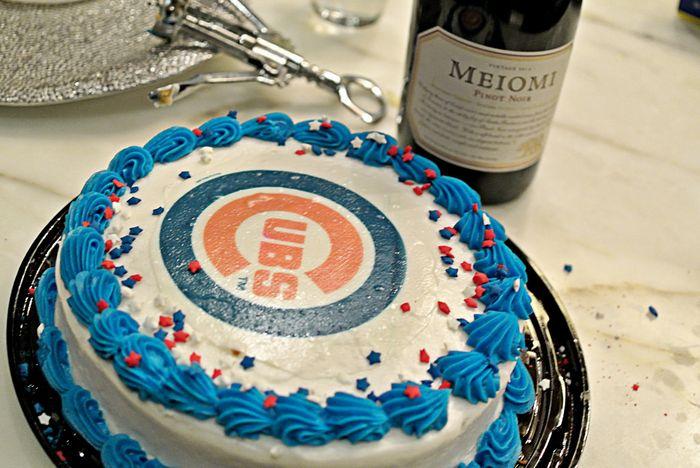 Cub Cake