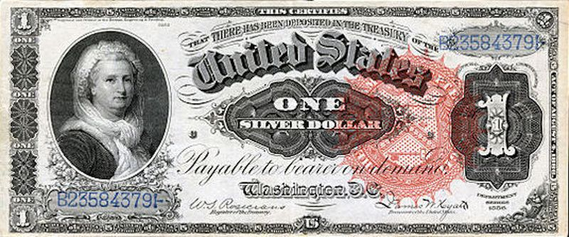 Martha Dollar