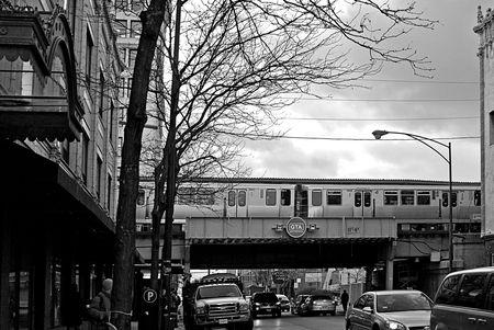 GTA Gotham Transit Authority