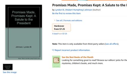 Promises 3