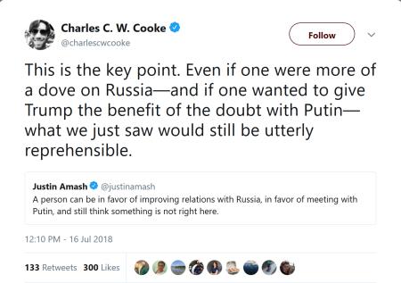 Charles c w cooke
